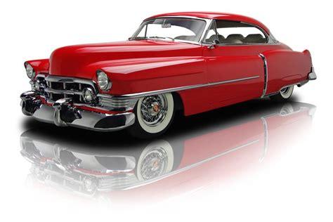 vintage cars 1950s 1950 s cadillac wheels pinterest cadillac cars