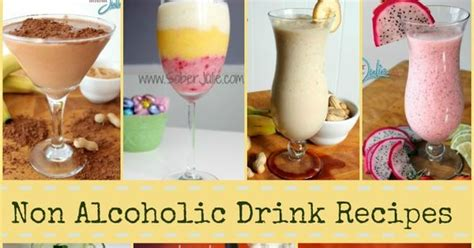 Punch Recipes Non Alcoholic Baby Shower by Top 10 Non Alcoholic Drink Recipes Baby Shower Drinks