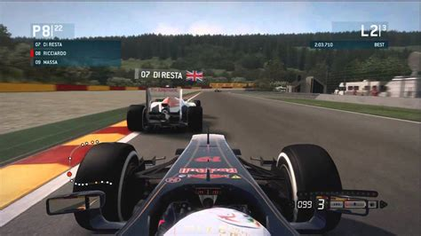 f1 2016 mod of f1 2014 game pc dvd romain grosjean on f1 2014 game discussion with tiametmarduk youtube