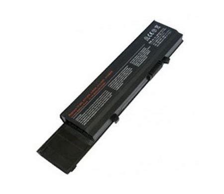 Baterai Laptop Dell Vostro baterai dell vostro 3400 3500 3700 lithium ion standard capacity oem black jakartanotebook