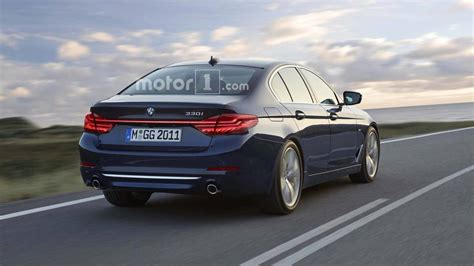 Bmw Serie 3 2019 Videos by 2019 Bmw 3 Series Caught On Video Careening Around The Ring