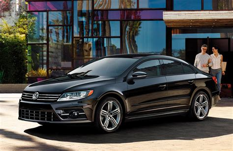 2017 volkswagen cc r line 4motion executive what s new on the 2017 volkswagen cc
