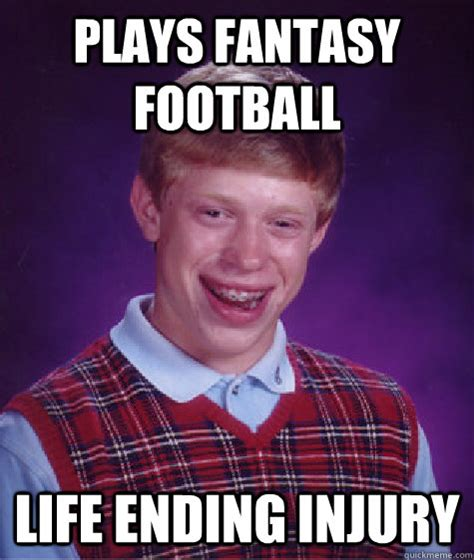 Injury Meme - football injuries memes