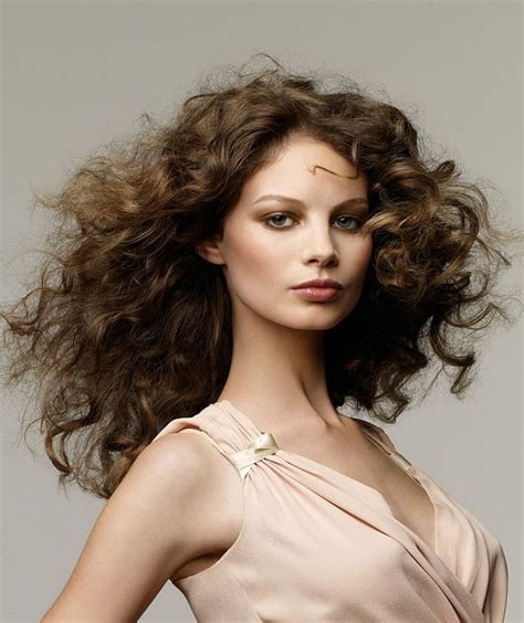 soft perms for short hair wavy perm short hair long hairstyles