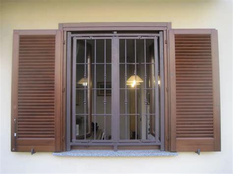 ufficio pra bergamo inferriate e grate di sicurezza per finestre e porte in