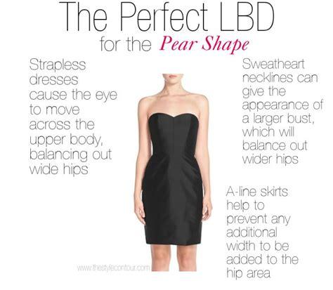 blog tips  find   lbd   body shape
