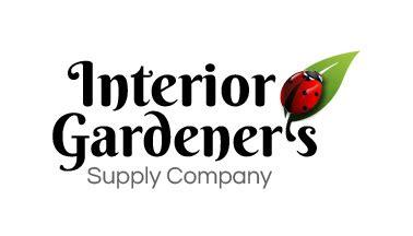 Gardener S Supply Company Intervale Interior Gardener S Logo Design Portfolio Vancouver
