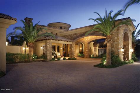 the fab five luxury homes sales in arizona february 2012
