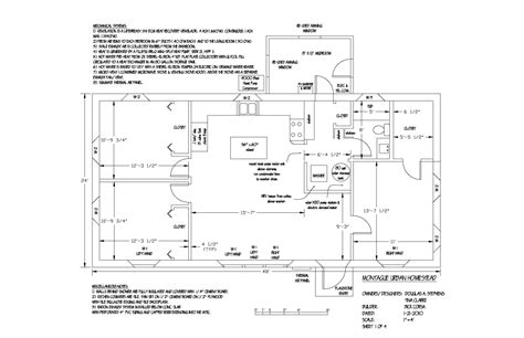 free floor plan 10 ways passive house design is different