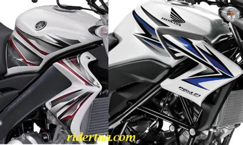 Tutup Tangki R By Ming Motor honda cb150 streetfire tangki rata yang jendol mo
