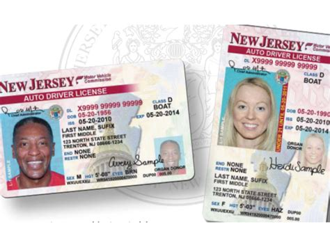 boat driving license bc this n j driver s license change could impact your life