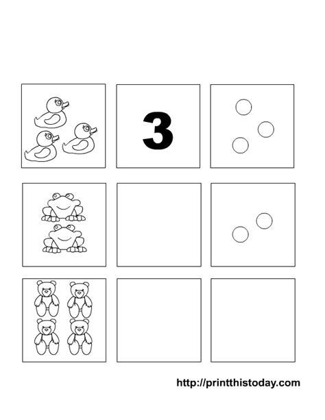 printable numbers 1 5 numbers 1 5 printable worksheets images