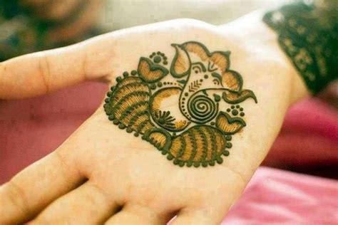 ganesh henna tattoo ganesh mehndi design for ganesh chaturthi