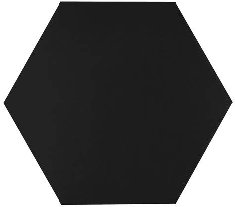 apollo hexagon black wall tiles from tile mountain