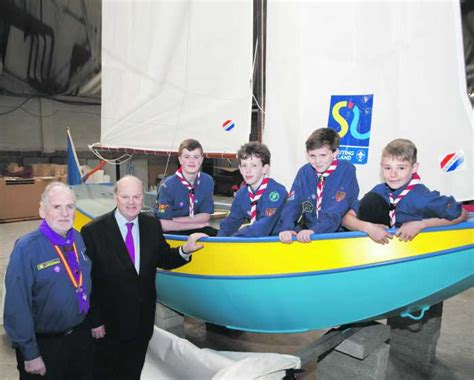 boat building jobs ireland boat building jobs initiative is launched in limerick on