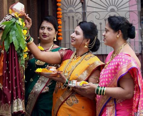 gudi padwa 2017 all you need to know about maharashtrian