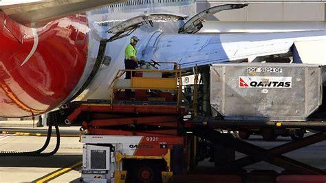 Qantas Cabin Baggage Dimensions by Qantas Flyers Get Bigger Baggage Allowance