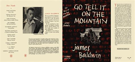 the rockpile by james baldwin themes go tell it on the mountain by james baldwin essay