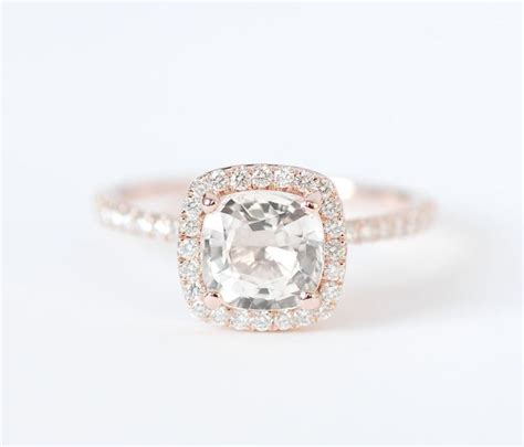 cushion cut halo engagement rings 1000 1000 ideas about cushion cut halo on