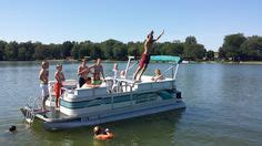 pontoon diving board 1000 images about 2013 lillipad diving board on pinterest