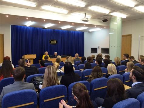 Mba Imb Conference 2017 by Excursion To Belarus Efnet Portal