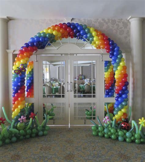 Balloon arches in dallas new
