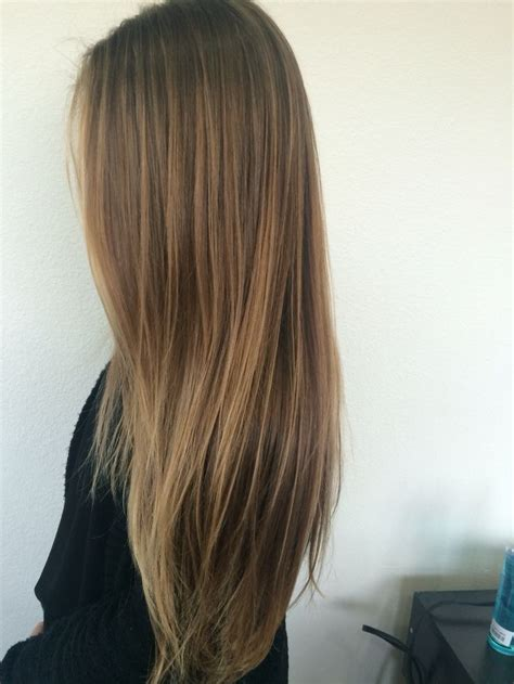 best type of hair color for brunettes balay or ombre 4096 best images about straight hair on pinterest