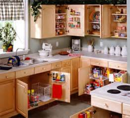Kitchen Organizers Ideas Small Kitchen With Cabinet Kitchen Cabinet For Small