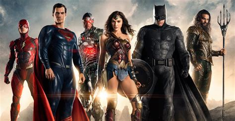 justice league first official image of the big screen justice league