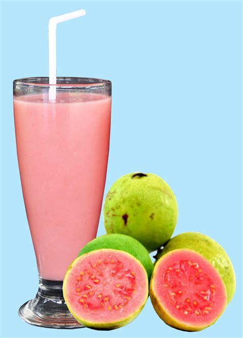 resep minuman jus jambu merah segar  nikma sajian