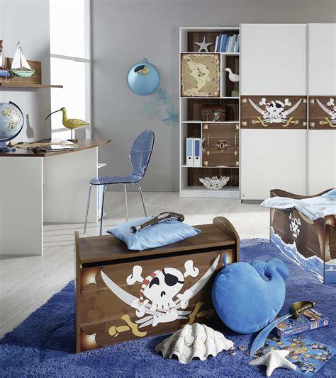 Deco Pirate Chambre Garcon