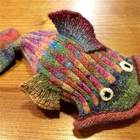 free fish knitting patterns 17 best images about knitting machine on knit