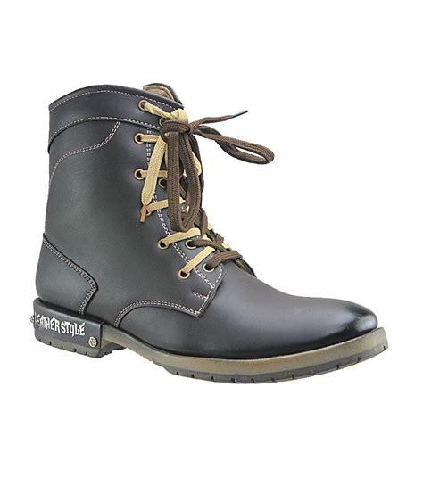 D Ziner 5 d ziner black boots price in india buy d ziner black