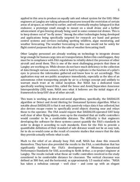 uav research paper uav research paper