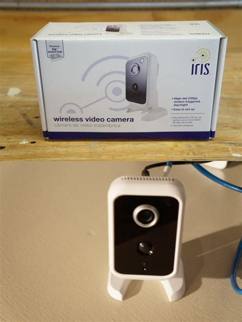 iris security about