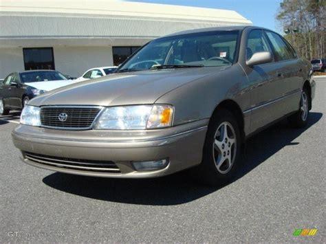 Toyota Avalon Xls 1999 1999 Pearl Toyota Avalon Xls 47766925 Gtcarlot