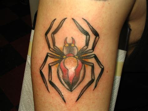 twitsnaps zoom spider tattoos what do they mean http