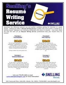 resume writing services flyer i need help writing a federal resume