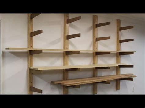 build  lumber rack  jon peters youtube