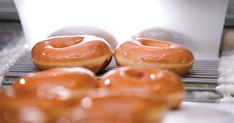 When at Krispy Kreme, Get ?Em While They?re Hot ? Our State Magazine