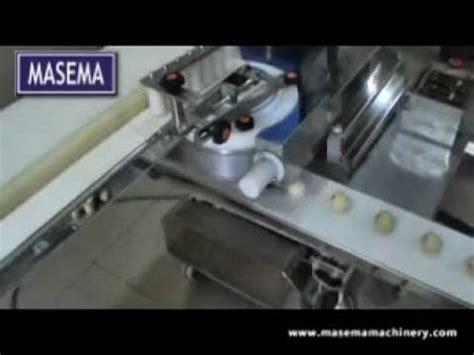 Mesin Roti mesin roti breadline terbaru masema