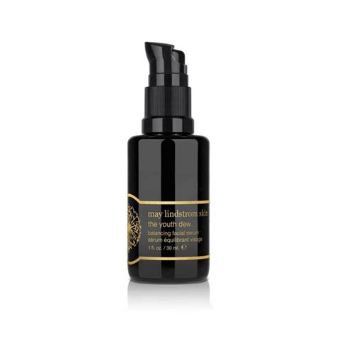 May Lindstrom Detox Market Promo Code by May Lindstrom The Youth Dew Serum The Detox Market