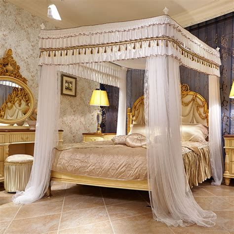 romantic canopy beds romantic mosquito net for bed canopy bed curtain stainless