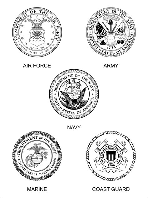 Army color clipart - Clipground