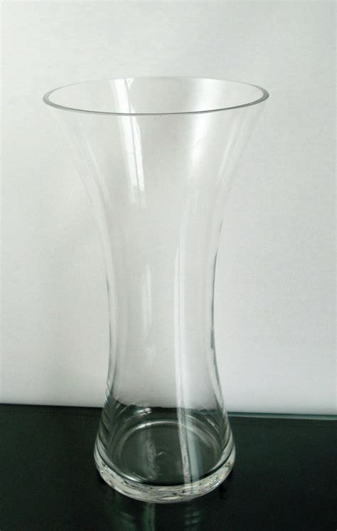 Vase Clear Glass by China Clear Glass Flower Vase Ldqp006 China Glass