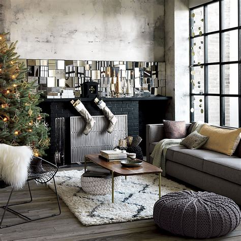 contemporary decor ideas stunning contemporary christmas decoration ideas