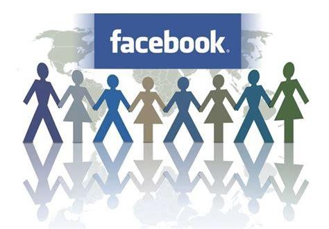 imagenes de grupos virtuales el gran impacto de facebook sobre la sociedad