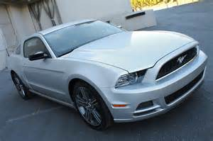 Ford Mustangs 2014 Ford Mustang Premium V6 Performance Package