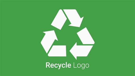 inkscape tutorial logo youtube recycle vector logo tutorial in inkscape youtube