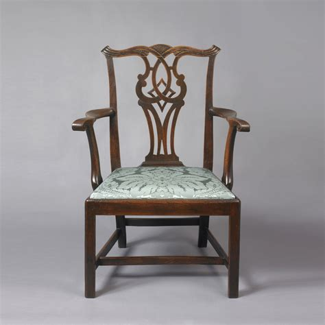 Chippendale Arm Chair by Chippendale Arm Chair Jeffrey Tillou Antiques